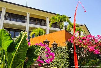 Tabanan townhouse for sale