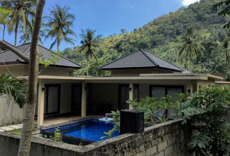 Senggigi property for sale by owner. Lombok property for sale by owner