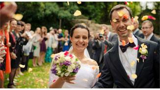 Hochzeitsfotografie und Eventfotografie - Dirk Brzoska Fotografie