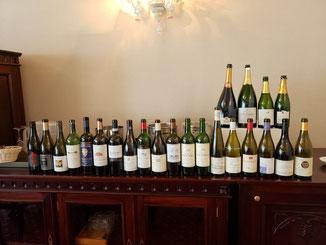 vin de boon は街の便利なワイン屋さん。あなたの暮らしにフィットする店舗を持たないワインショップです。