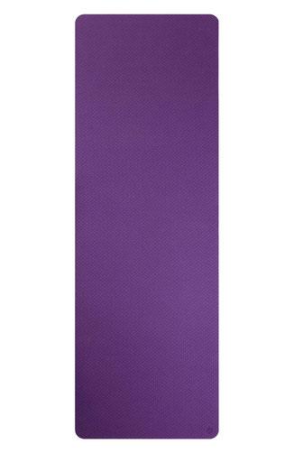 Yogamatte violett