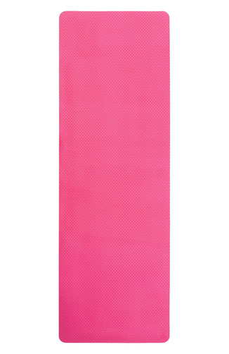 Yogamatte pink