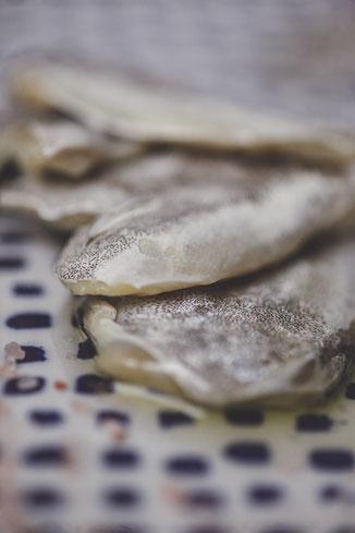 cocochas de merluza en conserva