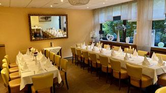 Restaurant Gesellenhaus Mülheim - Gesellschaften