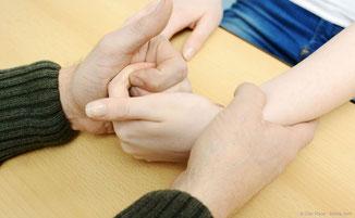 Ergotherapie für Kinder, Jugendliche und Erwachsene