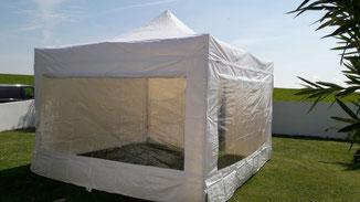 vente de tentes pliantes à Royan (17)