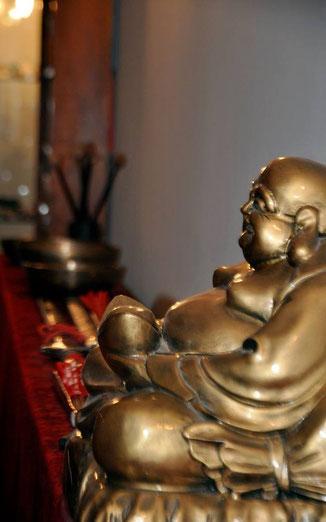 Familienstellen im Yin Yang-Zentrum