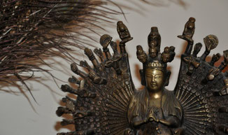 TaiChi und QiGong im Yin Yang-Zentrum