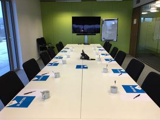 Salles de réunion 1+2