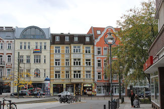 Rostock Old Town