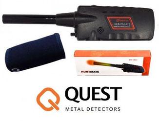 Deteknix / Quest Huntmate Pinpointer (64,99€)