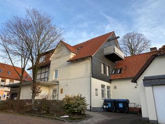 2 Gewerbeeinheiten + 1 Wohneinheit in 31618 Liebenau