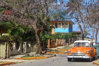 Traumurlaub auf Kuba