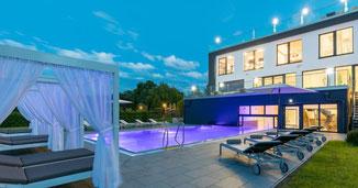 Kostenlos ins Romantik Hotel Schwanefeld mit der REISEREI, Deinem Reisebüro in Berlin & Brandenburg