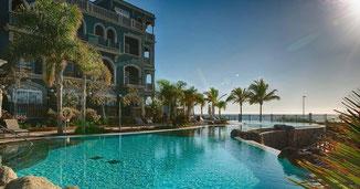 Kostenlos ins Lopesan Villa del Conde Resort & Thalasso mit der Reiserei, Dein Reisebüro in Berlin & Brandenburg