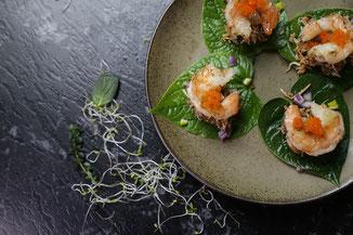 Kulinarische Spezialitäten in Thailand