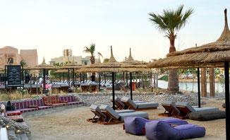 Erlebe Deinen exklusiven Urlaub in El Gouna, Ägypten | Die Reiserei, Dein Reisebüro in Berlin & Brandenburg