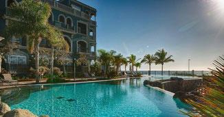 Kostenlos ins Lopesan Villa del Conde Resort & Thalasso mit der REISEREI, Deinem Reisebüro in Berlin & Brandenburg