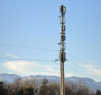 Se protéger des ondes électromagnétiques hautes fréquences