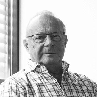 Facharzt und passionierter Forscher von R-Leben: Dr. med. Harald Pfeffer