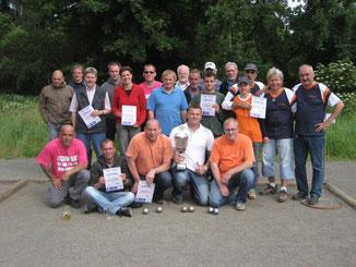 Stadtmeisterschaft 2010