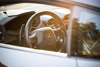 Tours Prestige Cars Lamborghini Huracan 3