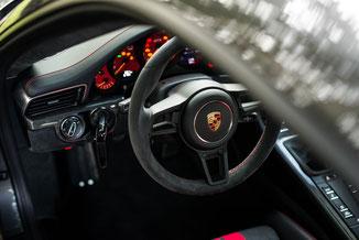 Tours Prestige Cars Ferrari 488 GTB 3