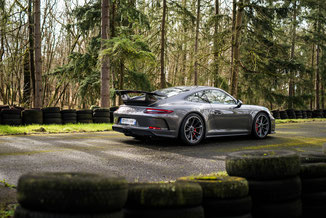 Tours Prestige Cars Aston Martin V12 Vantage 1
