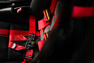 Tours Prestige Cars Ferrari 488 GTB 5