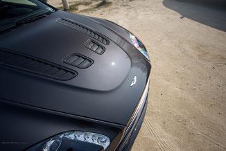 Tours Prestige Cars Aston Martin V12 Vantage 5