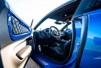 Tours Prestige Cars Lamborghini Huracan 4