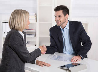 Comment réussir un entretien d embauche