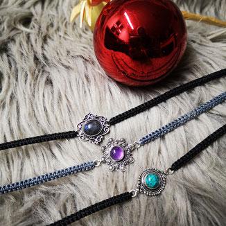 Chocker Enge Halskette 30 Euro