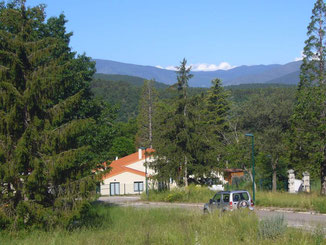 La Barraca, location saisonnière à Vernet-les-Bains