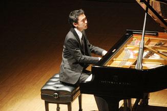 フィリアホール・ジョイントピアノリサイタル