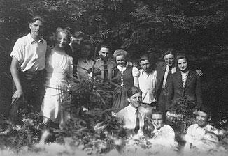 Sallinghauser Nachkriegsjugend