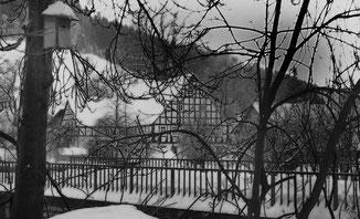 Winteridylle (wfoto) um 2010