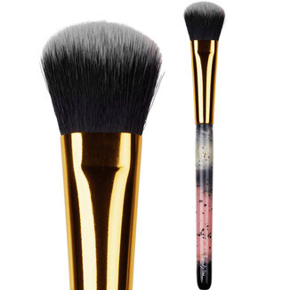 11 Mini Foundation Brush