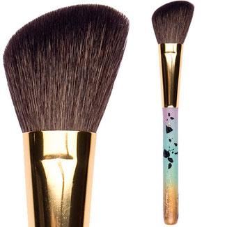 13 Contour / Blush Brush