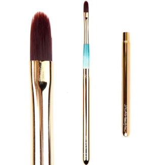 15 Travel Lip Brush