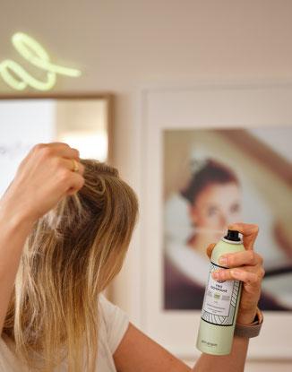 Dry Shampoo Maria Nila