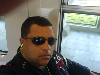 Cap. (B) TSU. Oswaldo Guédez