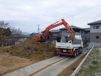 H29.11.06朝日田造成工事2