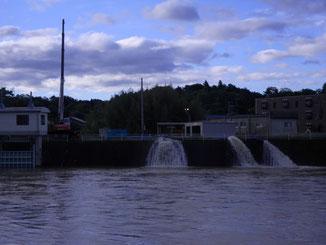 内水排水業務2