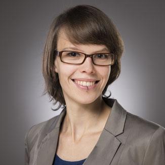 Natalie Clauß