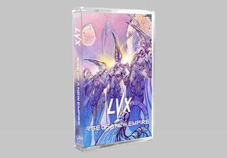 Cassette LVX Interstellar EP