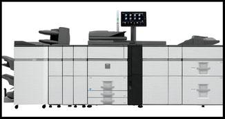 imprimante numérique