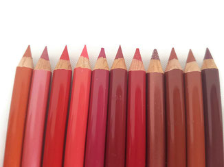 Lippotloden Your True Colours bestellen