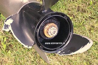 Последствия при не устранение неполадки лодочного мотора