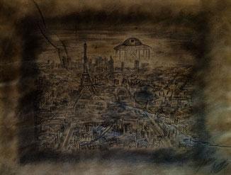 Die Invasion von Paris